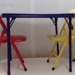 Table & Chairs (Kids)