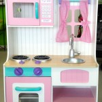 Kitchen w/Accessories