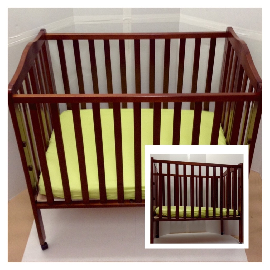 crib mesmerizing baby kids and for cribs mini living small spaces