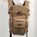 Snugli Infant Carrier